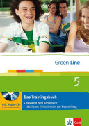 Green Line 5. Das Trainingsbuch