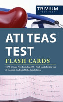 ATI TEAS Test Flash Cards