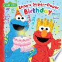Elmo s Super Duper Birthday