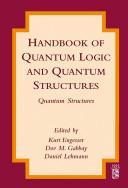 Handbook of Quantum Logic and