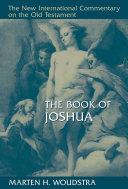 Pdf The Book of Joshua