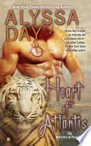 Heart of Atlantis Book
