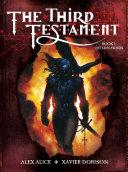 The Third Testament: The Lion Awakes Pdf/ePub eBook