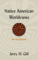 Native American Worldviews Book