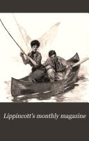 Lippincott s Monthly Magazine Book