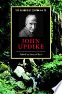 The Cambridge Companion To John Updike