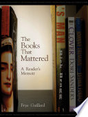The Books That Mattered Book PDF