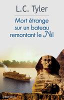 Mort étrange sur un bateau remontant le Nil [Pdf/ePub] eBook