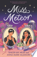 Miss Meteor Book PDF