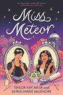 Miss Meteor Pdf/ePub eBook