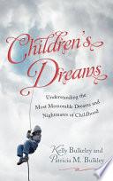 Children s Dreams