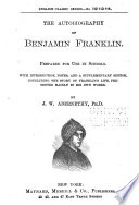 The Autobiography of Benjamin Franklin   Complete   Book