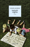 Kalooki nights Pdf/ePub eBook