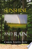 Sunshine and Rain