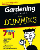 Gardening All in One For Dummies