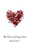 The Pieces of My Heart Book