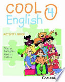 Cool English Level 4 Activity Book Book
