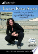 Love and Rocket Attacks  Full Color  Book