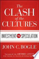 The Clash of the Cultures Book