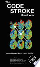 The Code Stroke Handbook Book PDF