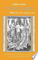 The Faerie Queene Book Six And The Mutabilitie Cantos