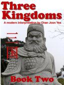 Three Kingdoms   a modern interpretation Book 2