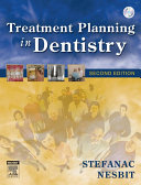 Treatment Planning in Dentistry   E Book