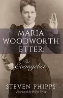 Maria Woodworth Etter