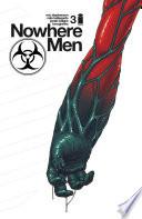 Nowhere Men 3