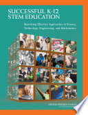 Successful K 12 Stem Education