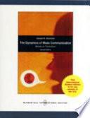 Dynamics of Mass Communication