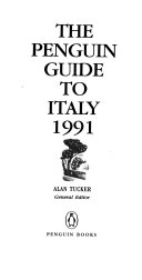 The Penguin Guide to Italy
