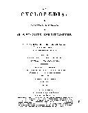 The Cyclopaedia