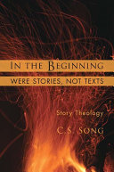 In the Beginning Were Stories  Not Texts