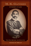 Pdf M.K. Gandhi, Attorney at Law Telecharger