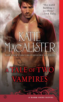 A Tale of Two Vampires Book