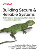 Building Secure and Reliable Systems [Pdf/ePub] eBook