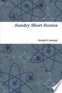 Sundry Short Stories