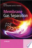 Membrane Gas Separation