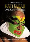 Kathakali Dance theatre