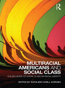 Pdf Multiracial Americans and Social Class Telecharger