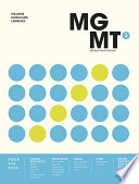 """""""MGMT3"""" by Chuck Williams, Alan McWilliams, Rob Lawrence"""