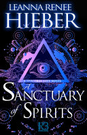 A Sanctuary of Spirits Pdf/ePub eBook