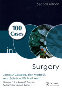100 Cases in Surgery, Second Edition