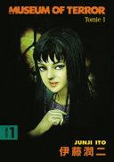 Museum of Terror, Volume 1