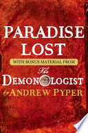 Paradise Lost Book PDF