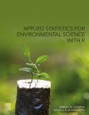 Applied Statistics for Environmental Science with R [Pdf/ePub] eBook