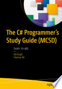 The C  Programmer   s Study Guide  MCSD  Book