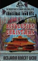 Revolution Christmas Book