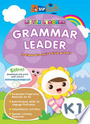 e Little Leaders  Grammar Leader K1
